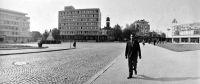 Център Горна Оряховица 1969 г.