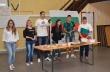 Горнооряховски младежи споделиха опита си в Белгия