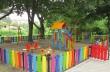 Започва изграждането на шест детски площадки
