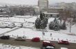 Пет машини работят по опесъчаването и почистването на улиците в Горна Оряховица