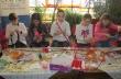 Детска Коледна работилница отвори врати в сградата на Общината