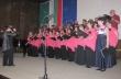 """Музикален букет подари на горнооряховчани хор """"Славянско единство"""" за 145-та годишнина на града"""