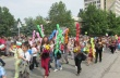 Промяна на движението в централна градска заради празнични прояви на 23 и 24 май