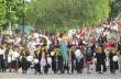 С празнично шествие Горна Оряховица чества Деня на българската просвета и култура