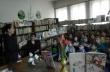 Общинска библиотека посрещна малки гости за Деня на детската книга