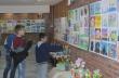 """Учениците от ОУ """"Ив. Вазов"""" подредиха изложба в навечерието на училищния празник"""