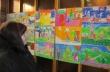Детска изложба орисва с добро Горна Оряховица