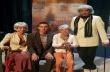 """С """"Дим от незагасена цигара"""" Мария Сапунджиева и Георги Кадурин гостуват на горнооряховска сцена"""