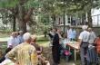 Горски горен Тръмбеш празнува в деня на Св. Дух