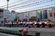 """Международният фестивал """"Раховче"""" започна с дефиле и концерт на танцьори от шест държави"""