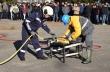Доброволното формирование към Общината участва в демонстрационна евакуация