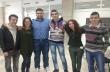 """Отборът на СУ """"Георги Измирлиев"""" завоюва голямата награда в регионалното състезание """"Евроскола"""""""