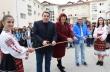 """В СУ """"Вичо Грънчаров"""" откриха първото спортно игрище с изкуствена трева в Горна Оряховица"""