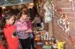 Над 750 коледни картички и сурвакници подредиха в изложба децата от Община Горна Оряховица