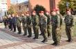 Горна Оряховица отбеляза 108 години от обявяване на Независимостта на България