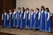 """25 години творческа дейност чества ДВГ """"Перуника"""" при горнооряховската организация на слепите"""