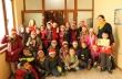 Над 420 деца се включиха в коледната работилница, организирана от Историческия музей