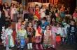 Близо 130 деца дефилираха на модно ревю в тоалети от рециклирани материали