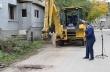 """Започна изграждане на водопровод на шест улици в горнооряховския квартал """"Гарата"""""""