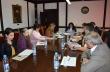 Общественият съвет по въпросите на културата при Община Горна Оряховица проведе първото си заседание