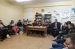 Инж. Добрев се срещна с момчетата и момичетата от Горнооряховски младежки парламент
