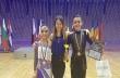 """Осмокласник от СУ """"Вичо Грънчаров"""" участва в световно първенство по спортни танци в Дубай"""