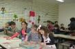 Деца от Центъра за подкрепа за личностно развитие изработиха мартеници за побратимените градове
