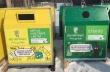 Нови цветни контейнери за разделно събиране на отпадъци ще има в община Горна Оряховица