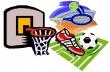 Класиране на отборите от общинските състезания на Ученически игри 2016/2017 г.