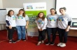 Момичета от Горнооряховски младежки парламент участваха в национално обучение на Фондация СМАРТ