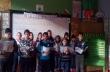 """Учениците от ОУ """"Св. Паисий Хилендарски"""" се включиха в Националната седмица на четенето"""