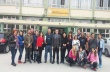 "Учители от СУ ""Георги Измирлиев"" участваха в среща по проект срещу насилието по програма Еразъм +"