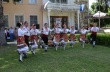 Над 330 самодейци в Янтра се надпяваха с български фолклор и хапнаха бобена чорба