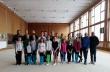 Националният отбор по спортна акробатика е на лагер в Горна Оряховица