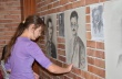 Горнооряховски деца рисуваха народни будители