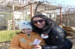 """Деца от ДГ """"Първи юни"""" раздаваха послания за добрина на горнооряховчани"""