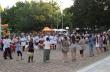С много български фолклор на Илинден Драганово празнува