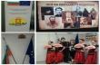 "Балет ""Грация"" участва в честване на Деня на будителите в Културно-информационния център в Скопие"