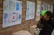 Коледна изложба подредиха децата от Центъра за подкрепа за личностно развитие