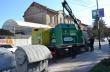 Започна поставянето на нови контейнери за разделно събиране на отпадъците