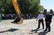 """С церемония """"Първа копка"""" започна ремонтът на площад """"Георги Измирлиев"""""""