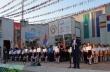 """Международният фестивал """"Раховче"""" започна с дефиле и концерт на танцьори от пет държави"""