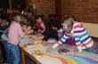 Горнооряховски деца рисуваха най-дългата рисунка за Деня на Земята