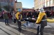 """Симулация на земетресение и евакуация на ученици проведоха в СУ """"Георги Измирлиев"""""""