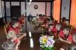 """Инж. Добрев се срещна с хандбалистите на """"Локомотив"""", медалисти от държавните финали"""
