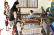 Заниманията по тъкачество остават в музея и през следващите две съботи