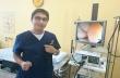 """Над 1000 пациенти са преминали през гастроетерологичния кабинет на МБАЛ """"Св. Иван Рилски"""""""