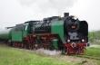 Парни локомотиви ще теглят атракционни влакове по повод 130 г. от създаването на БДЖ