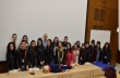 """Младите червенокръстци от СУ """"Вичо Грънчаров"""" преминаха обучителен курс във ВМА"""