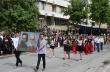 Промяна на движението в централната градска част заради празничните прояви на 24 май